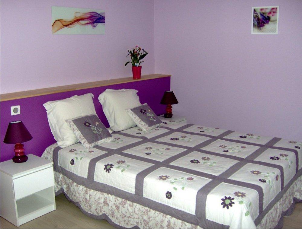chambres dhtes les lavandes chambres et chambre familiale rocamadour lot