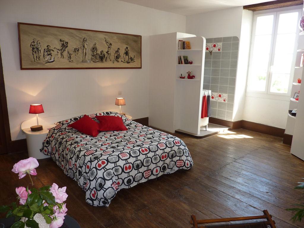 Chambres Dhotes Le Couvent Et Suite Duravel Vallee Du Lot