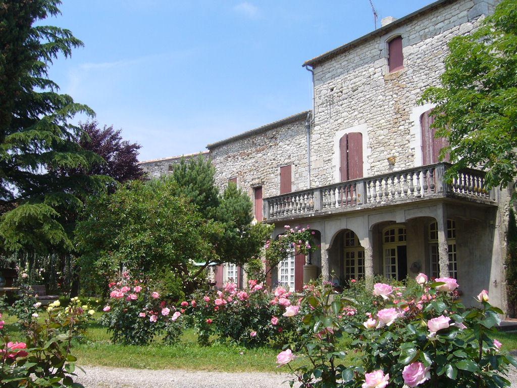 Gästezimmer Château De Malromet Zimmer Saint Jean De Duras