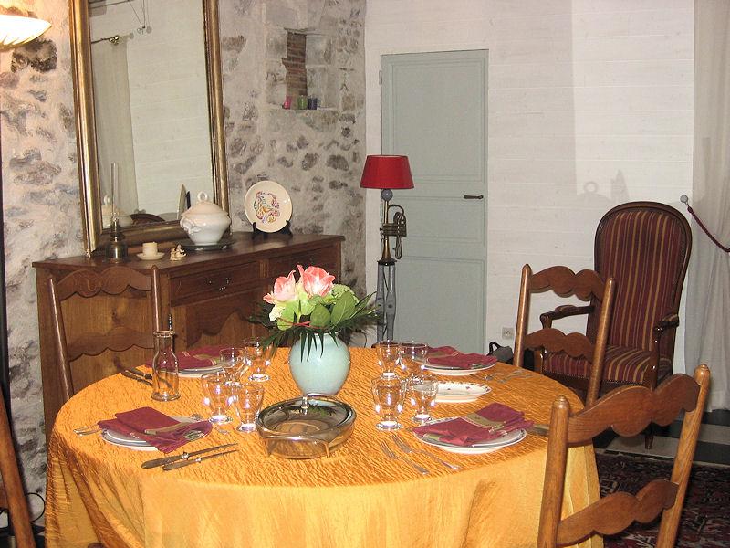 chambres d'hôtes beausoleil, suite familiale chalonnes sur loire