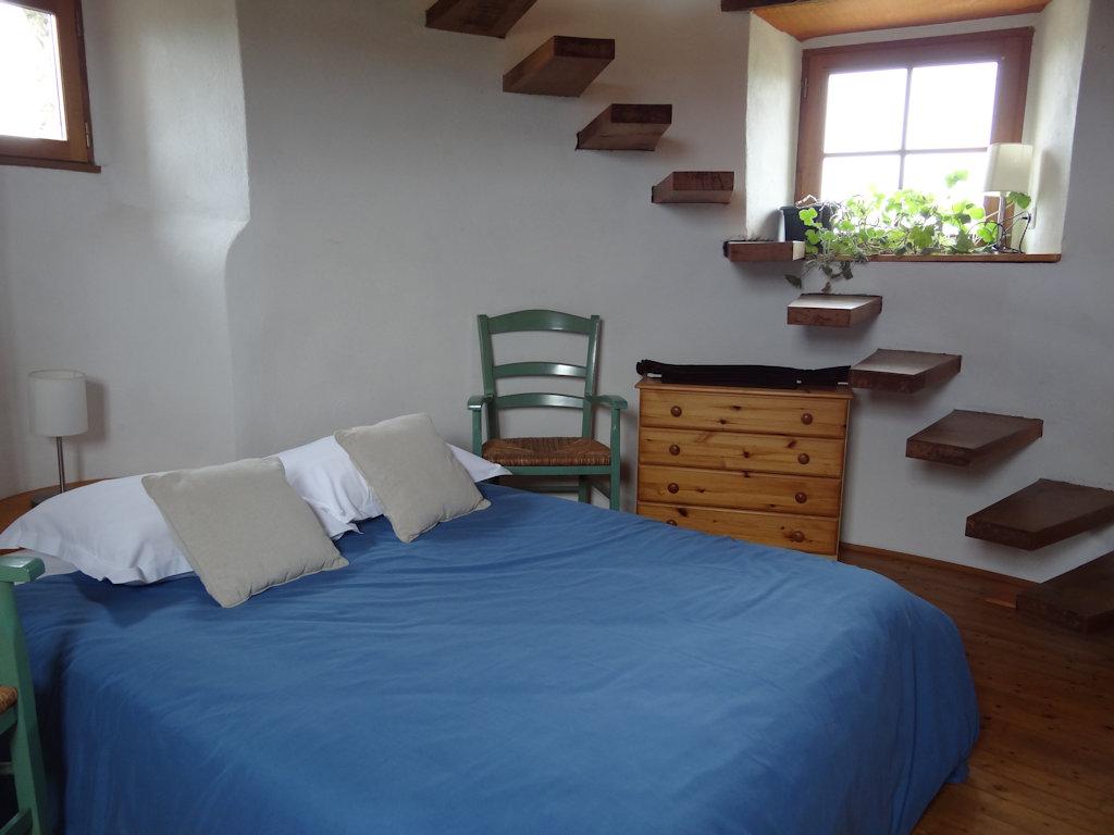 moulin géant (chambres d'hôtes), chambres et studio rochefort sur