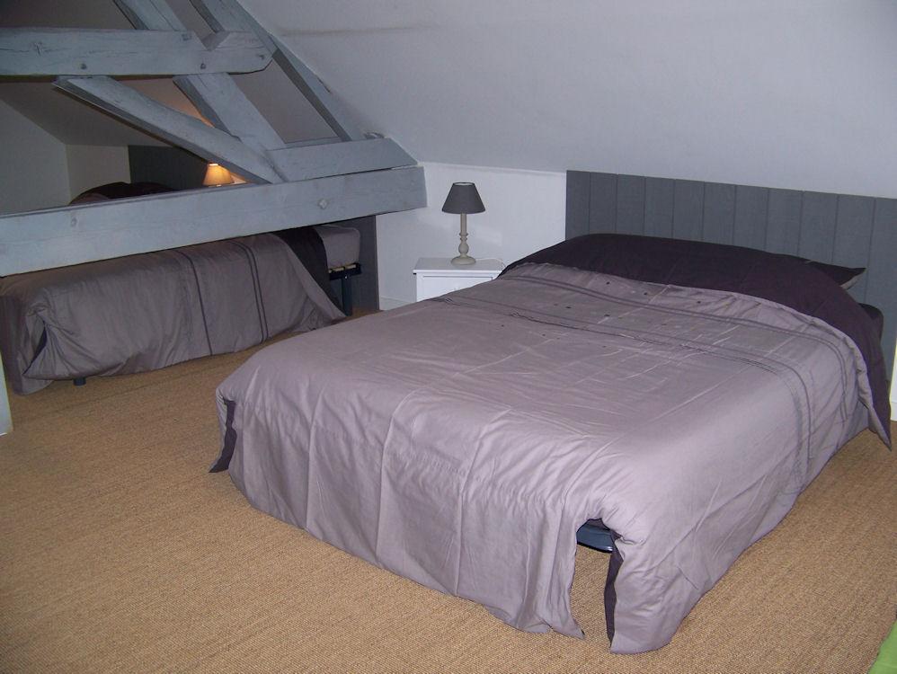 chambre d 39 h tes sous les marronniers chambres d 39 h tes saumur saumur. Black Bedroom Furniture Sets. Home Design Ideas