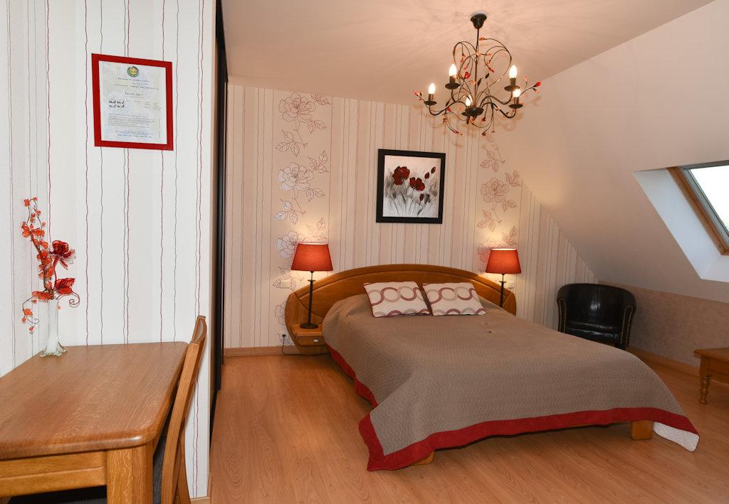 Chambres d 39 h tes la rive le mont saint michel - Chambres d hotes le mont saint michel ...