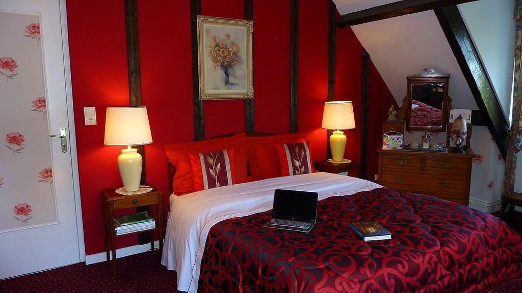 Chambres d 39 h tes les vieilles digues chambres d 39 h tes beauvoir - Chambre d hotes familiale ...