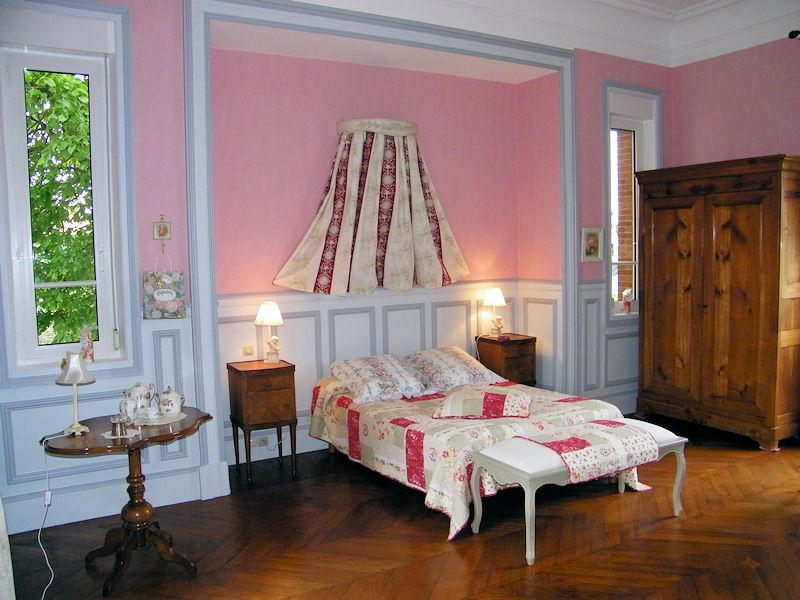 Chambres D Hotes La Roseliere Suites Et Suite Familiale Carentan