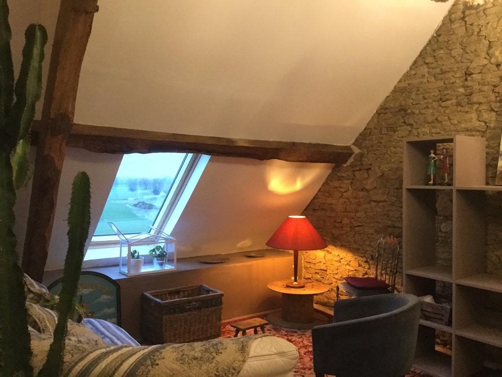 Chambres DHtes LAncien Presbytre DArdevon  Mont SaintMichel