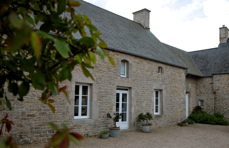 Chambre d\'hôtes Imbranville - Zimmer in Gatteville le Phare ...