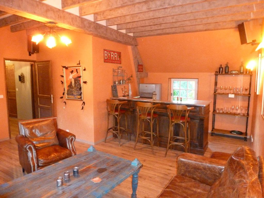 de Manoir Savignyhabitaciónes y rurales Casas suite vnmywON80