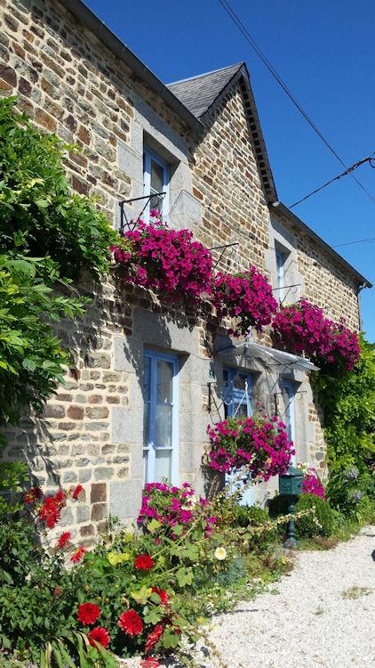 Chambres d 39 h tes pr s du mont saint michel b b la bastide - Chambre d hote pres du mont saint michel ...