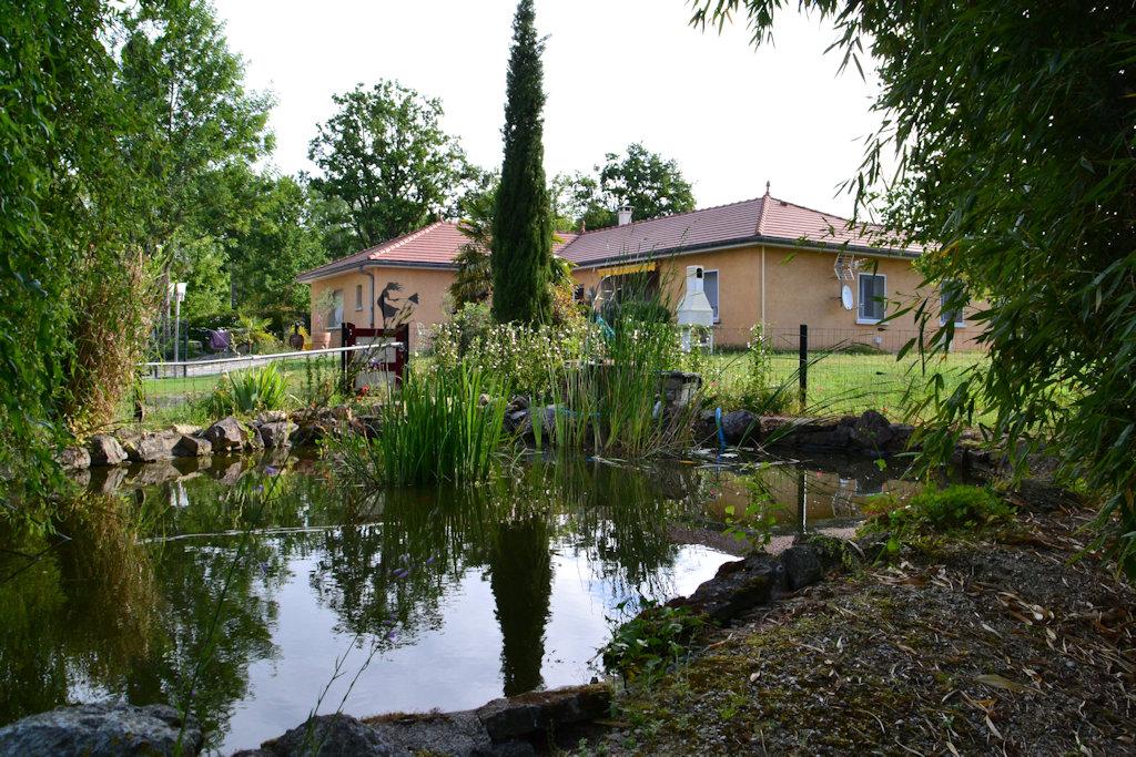 Chambres d 39 h tes alaguyauder chambres et studio ch tillon sur brou lac du der - Chambre d hote chatillon sur chalaronne ...