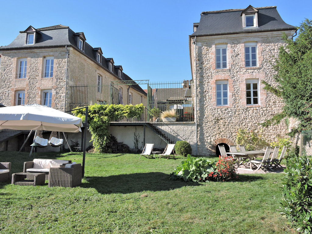 Maison d hote en champagne avie home for Chambre d hote champagne