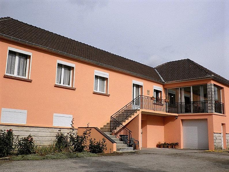 Chambres d 39 h tes chez l 39 auvergnate et le champenois for Jardin 2000 epernay