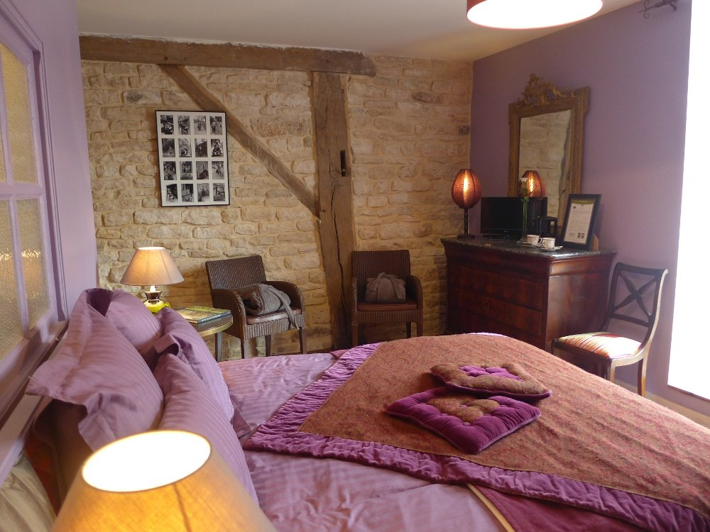 Chambres d 39 h tes le piano chambres d 39 h tes biesles for Chambre d hote champagne ardennes