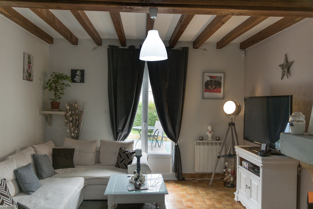 Chambres d 39 h tes chambres evron - Chambres d hotes vouvray ...