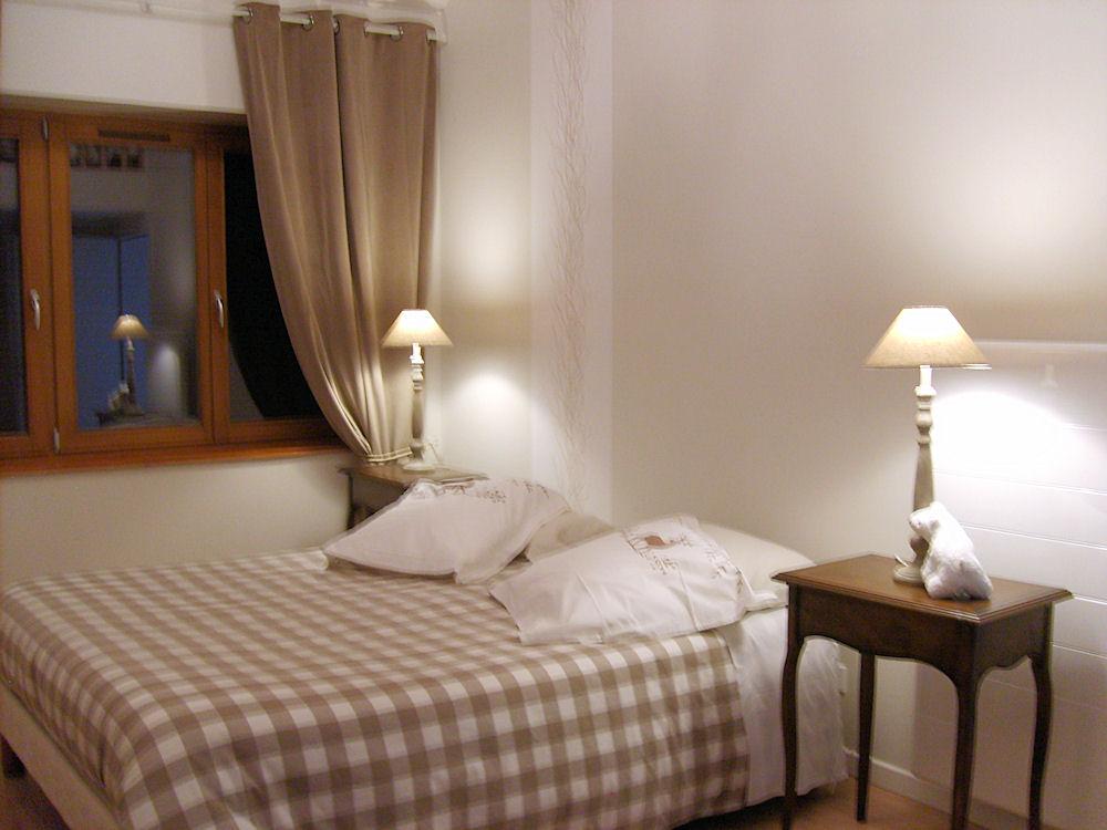 Chambres d 39 h tes la fontaine de fresnes chambre et duplex villey saint etienne en meurthe et - Chambres d hotes saint etienne ...