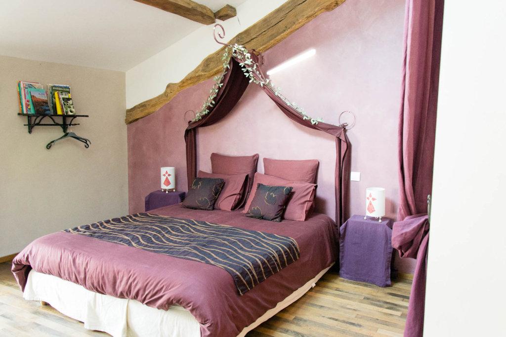 chambres d 39 h tes maison crochet chambres bulligny en meurthe et moselle 54 35 km de nancy. Black Bedroom Furniture Sets. Home Design Ideas
