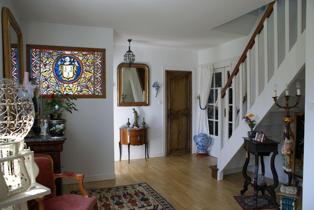 chambres d 39 h tes la touline bed breakfasts le de groix. Black Bedroom Furniture Sets. Home Design Ideas