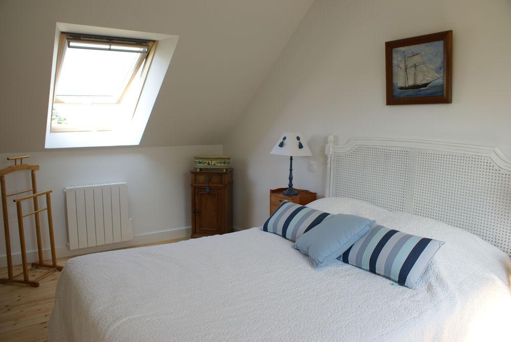 chambres d 39 h tes la touline habitaci nes en le de groix en le morbihan 56 2 km desde lorient. Black Bedroom Furniture Sets. Home Design Ideas