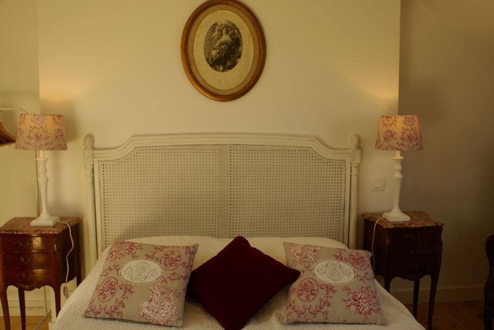 Chambres d 39 h tes la touline chambres d 39 h tes le de groix - Chambre d hote ile de porquerolles ...