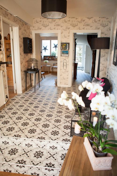 Chambres d 39 h tes la villa garenne chambres vannes dans le morbihan 56 - Villa garenne vannes ...