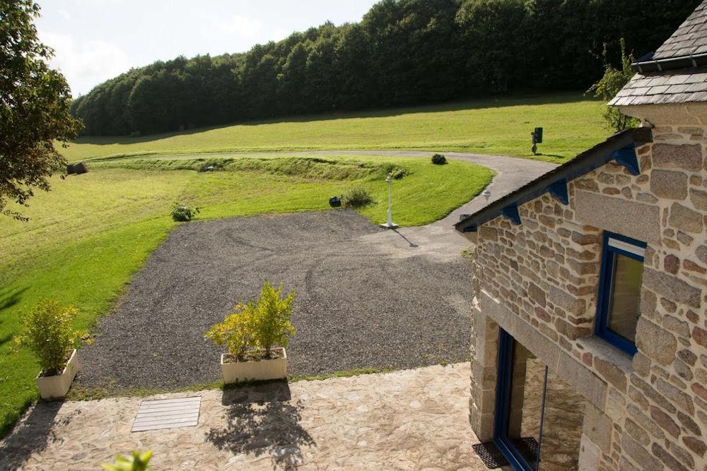Chambres d 39 h tes a l 39 abri chambres d 39 h tes saint nolff golfe du morbihan - Chambre d hote golf du morbihan ...