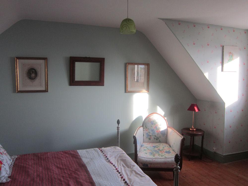 Chambres d 39 h tes la mar e douce chambres le de groix - Chambre d hote larmor plage 56 ...