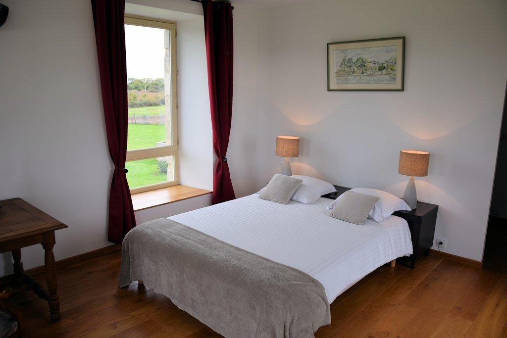 chambres d 39 h tes domaine de kerbillec chambre familiale et chambres theix noyalo golfe du morbihan. Black Bedroom Furniture Sets. Home Design Ideas