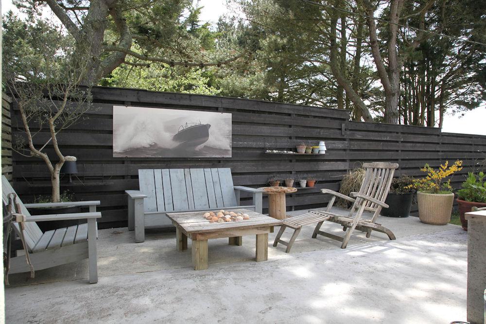 Chambres d 39 h tes laurent vidal en baie de quiberon chambres plouharnel dans le morbihan - Chambre d hote presqu ile de quiberon ...