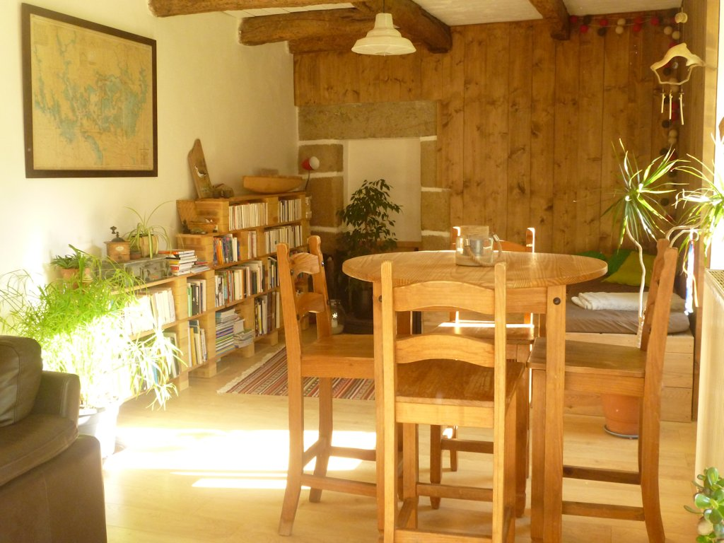 Chambre d\'hôtes Ti-Holen - Zimmer in Carnac in le Morbihan (56), 3 ...