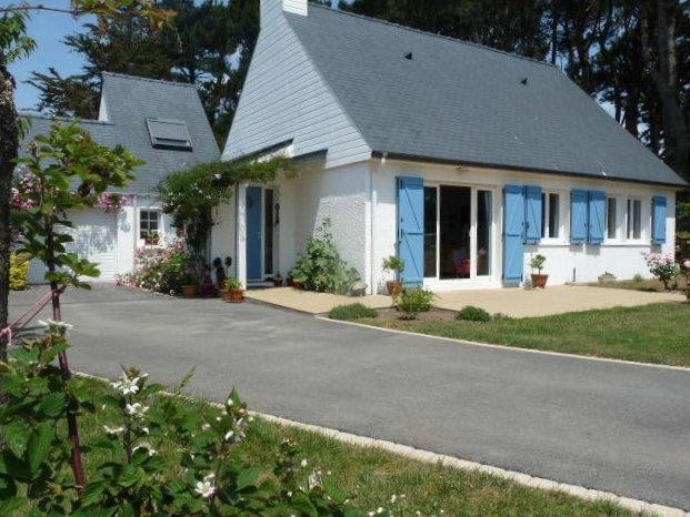 Chambres D Hotes Locmariaquer on