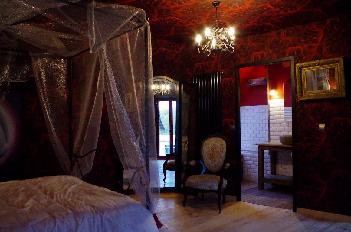 Chambres d 39 h tes la long re de man tanguy chambres plouay dans le morbihan 56 bretagne sud - Chambres d hote morbihan ...