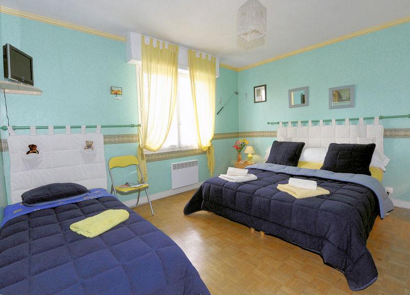 maison d 39 h tes joliot curie chambres d 39 h tes qu ven pays de lorient. Black Bedroom Furniture Sets. Home Design Ideas