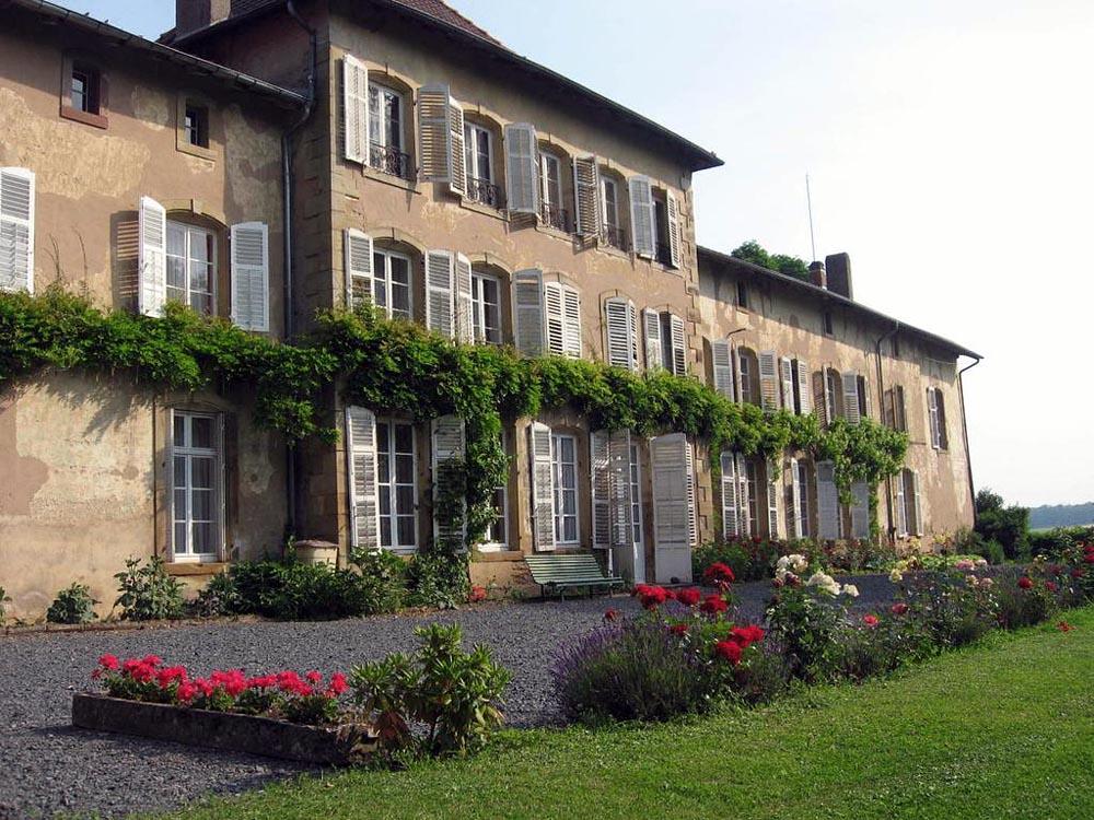Chambres d 39 h tes ch teau d 39 alteville chambres tarquimpol - Chambre d hote chateau renard ...