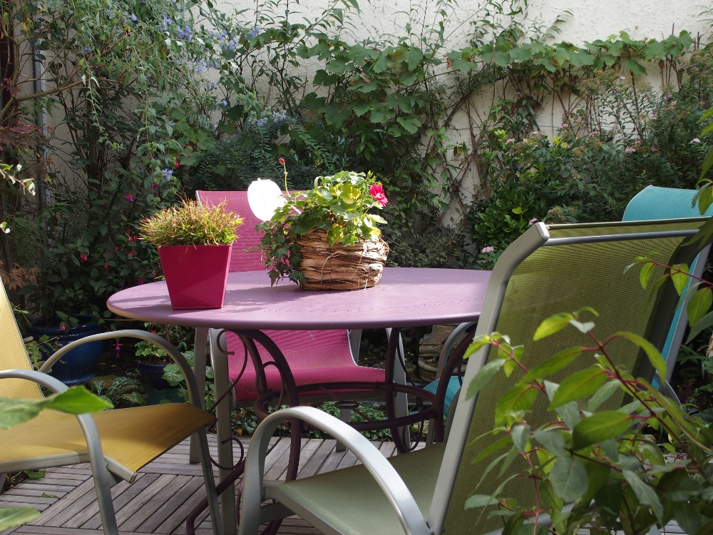 Bed breakfast le patio bed breakfasts montigny l s metz for Chambre 57 metz