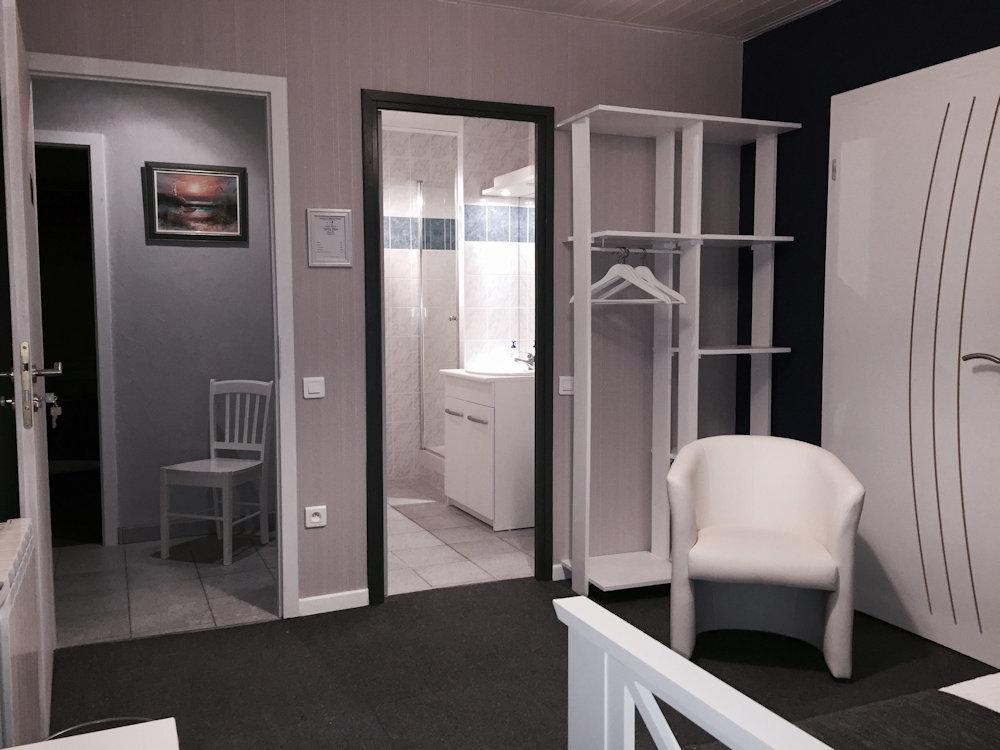 Chambres d 39 h tes la colombe chambres d 39 h tes xouaxange - Chambre d hote la couvertoirade ...