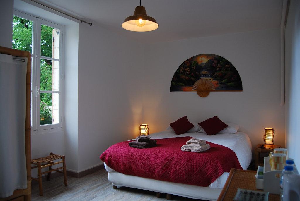 Chambres d 39 h tes la pouillyzotte suites et chambres for Chambre hote 58