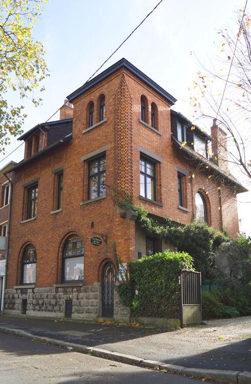 Chambres d 39 h tes la maison du sart chambres villeneuve d 39 ascq dans le nord 59 m tropole - Chambres d hotes villeneuve d ascq ...