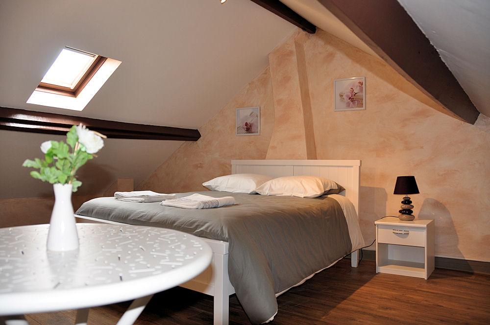 Chambres du0026#39;hu00f4tes Lu0026#39;Alezan