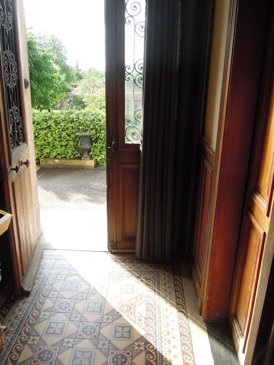 Chambres d 39 h tes le clos flor sine chambres et chambre familiale venette oise - Chambre d hote compiegne ...