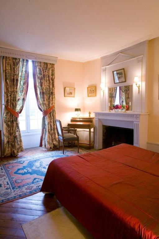 chambres d 39 h tes ch teau de sarceaux chambres valframbert dans l 39 orne 61 3 km d 39 alen on. Black Bedroom Furniture Sets. Home Design Ideas