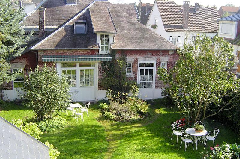 Chambres d 39 h tes a la villa marie chambres et suite - Chambres d hotes boulogne sur mer et environs ...