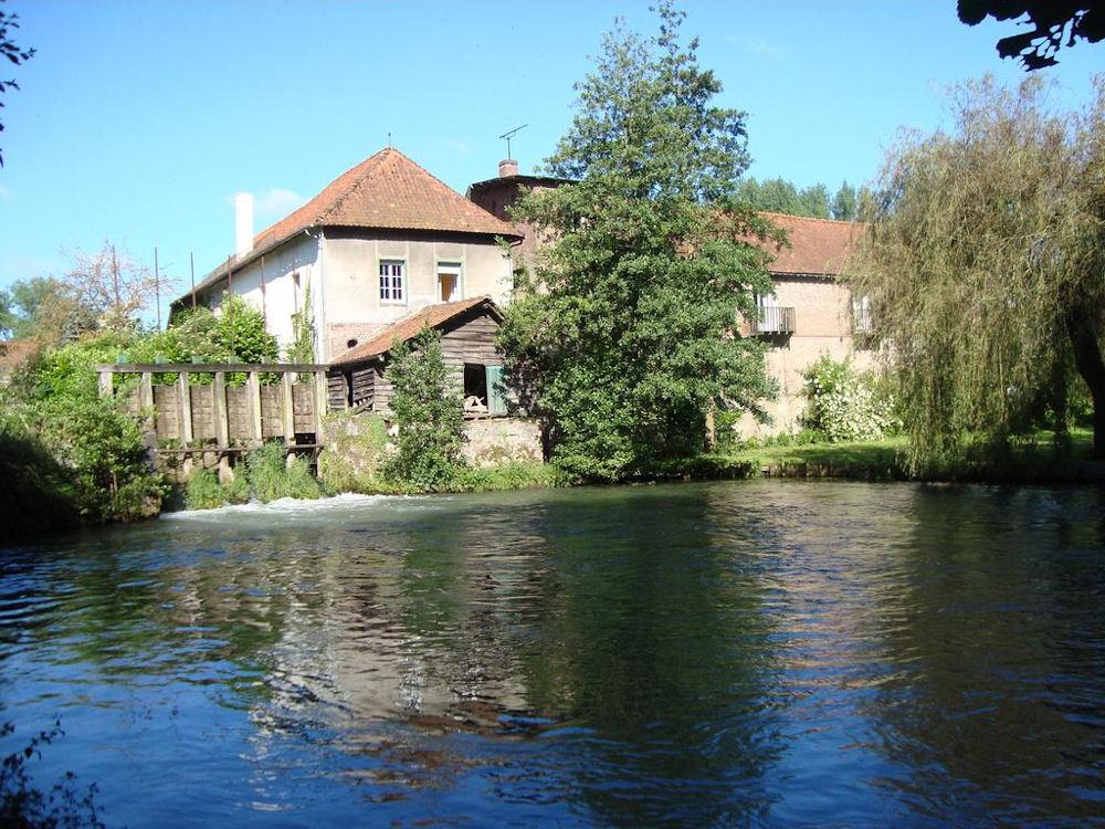 Chambres DHtes Le Moulin De Fillivres Chambres Et Chambre