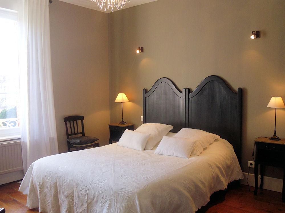 Chambres d 39 h tes la pommeraie chambres westrehem dans for Chambre hote 62