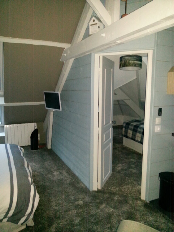 Chambres du0026#39;hu00f4tes Les Cabanes, Chambres du0026#39;hu00f4tes Hardelot Plage, Cu00f4te ...