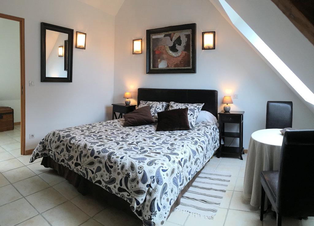 Chambres d 39 h tes villa bor as chambres wissant pas de calais for Chambre hote 62