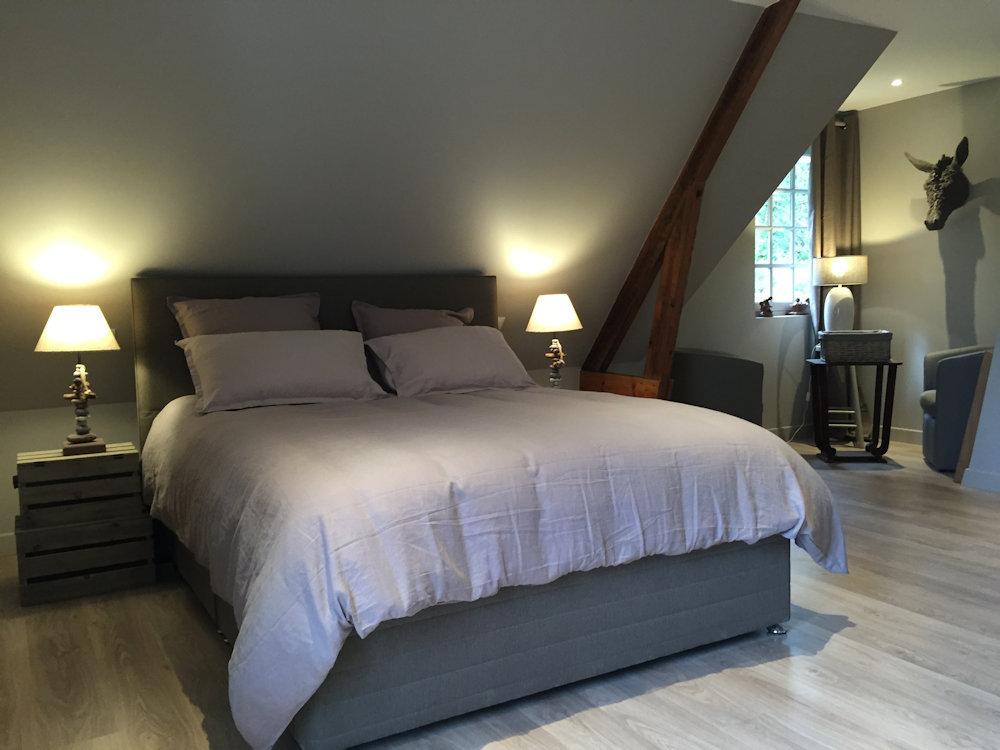 Chambres d 39 h tes villa graine de pin chambres au touquet for Chambre d hote le touquet paris plage