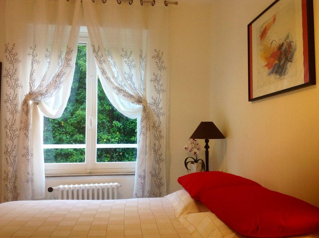 chambre d 39 h tes le beaufort chambres d 39 h tes boulogne sur mer boulonnais c te d 39 opale. Black Bedroom Furniture Sets. Home Design Ideas
