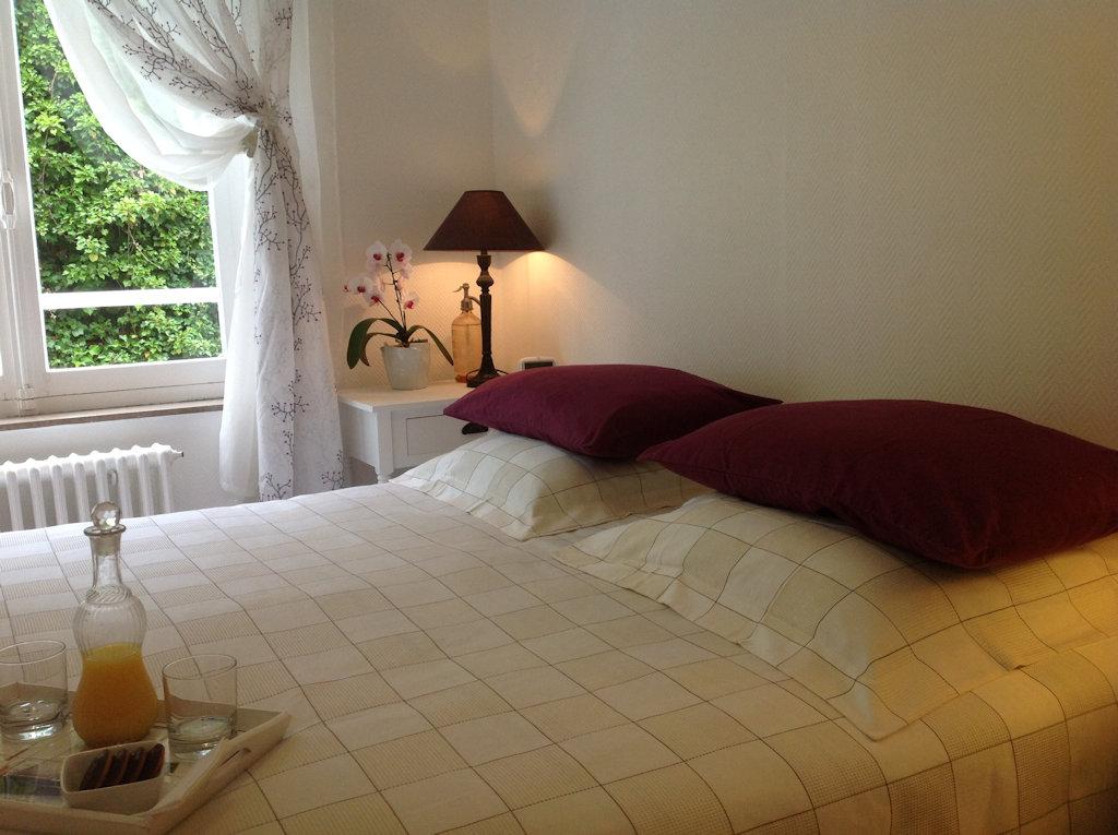 Chambre d 39 h tes le beaufort chambres d 39 h tes boulogne sur for Chambre d hote cote d opale