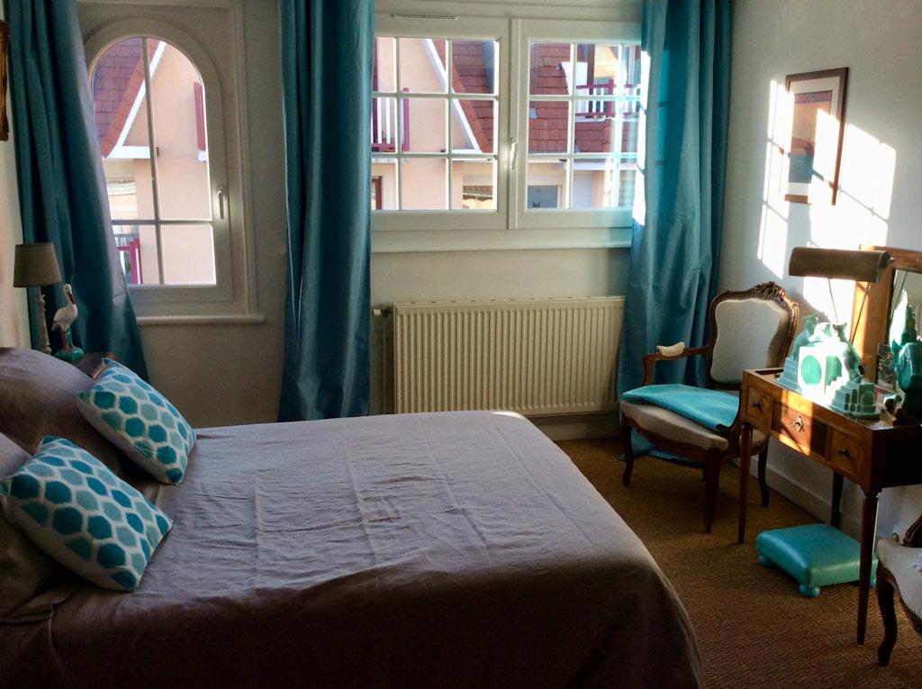Chambre d 39 h tes les lilas roses chambre au touquet paris plage dans le pas de calais 62 - Chambre d hote au touquet ...