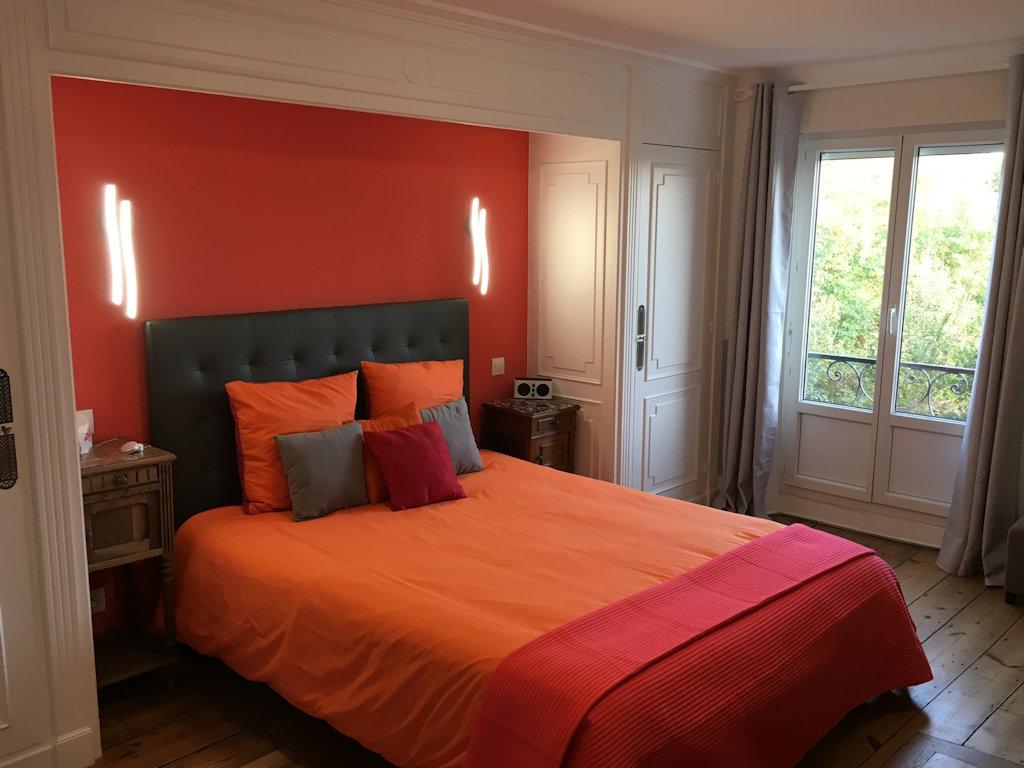 Chambre Dhôtes Avec Jacuzzi Au Coin Du Spa Rooms And